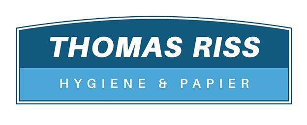 Thomas Riss | Hygiene & Papier - Shop-Logo